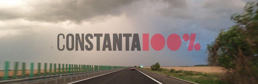 Autostrada Soarelui Constanța București