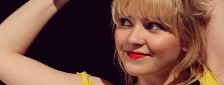 Catalina Mihai actrita constanta