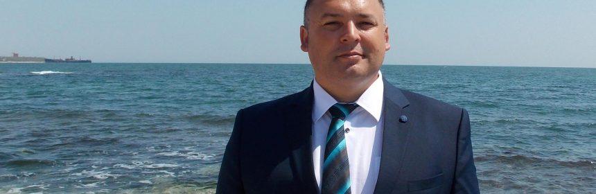 Jeanu Dorin Dumitru