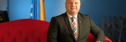 Remus Lucian candidat Primaria Corbu