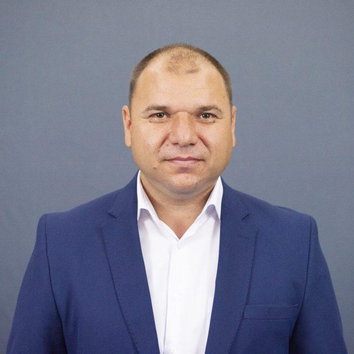 """Daniel Dumitrescu, candidat PNL Năvodari la funcția de primar: """"Toți primarii de până acum au făcut o pasiune ciudată pentru centrul orașului"""""""