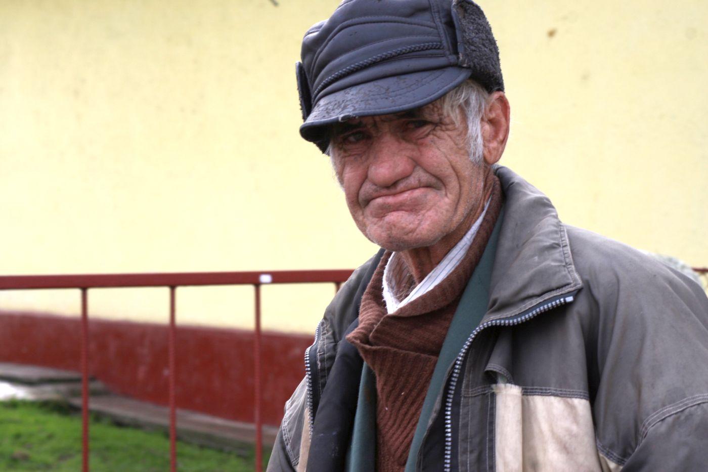 Casa de Ajutor Reciproc a Pensionarilor batran