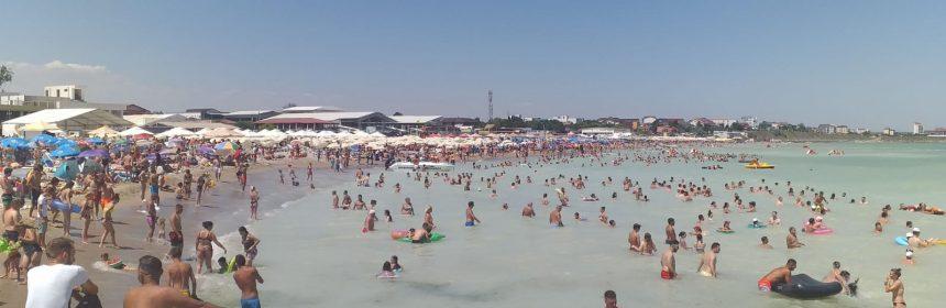 plaja costinesti