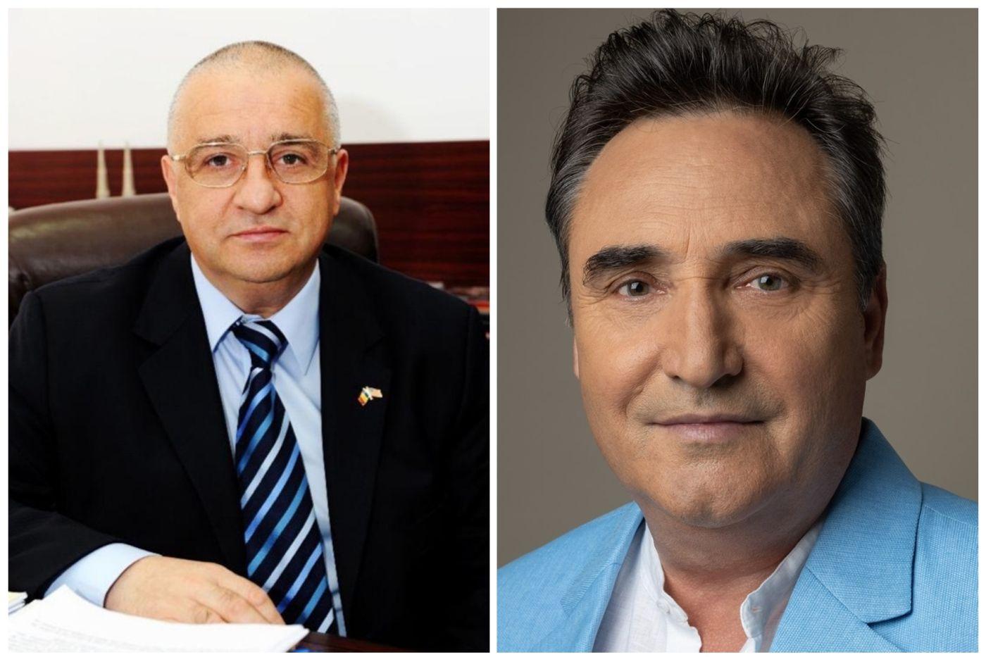 """Felix Stroe: """"Mihai Lupu este un concurent redutabil"""""""