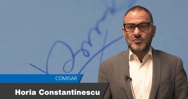 Horia Constantinescu