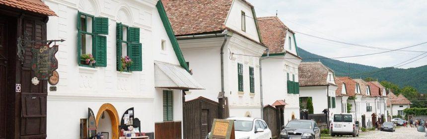 Rimetea Alba Iulia