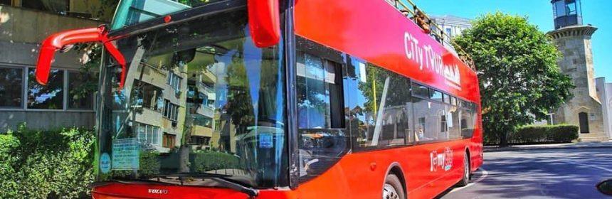 ct bus autobuze etajate