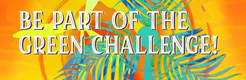 """Festivalul NEVERSEA lansează campania """"The Green Challenge"""", pentru o ediție și mai verde în 2021"""