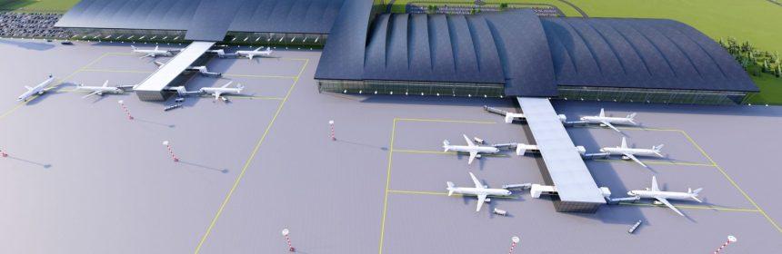 Aeroport Medgidia Pro Romania