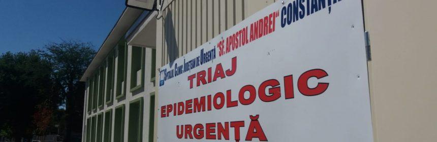 Centrul de Sănătate Multifuncțional Năvodari