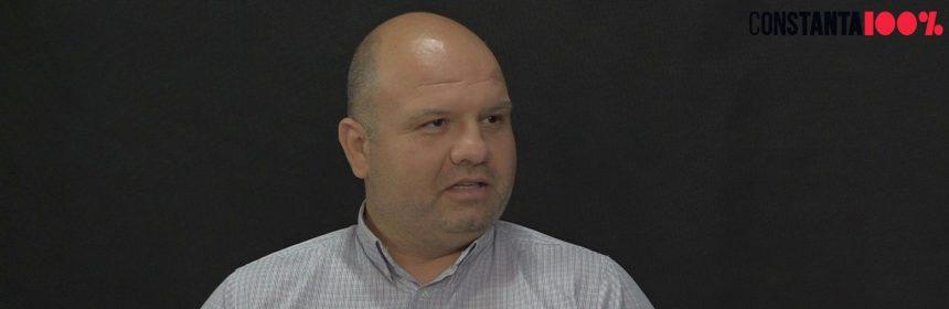 Remus Lucian, candidat independent la funcția de primar al Primăriei Corbu