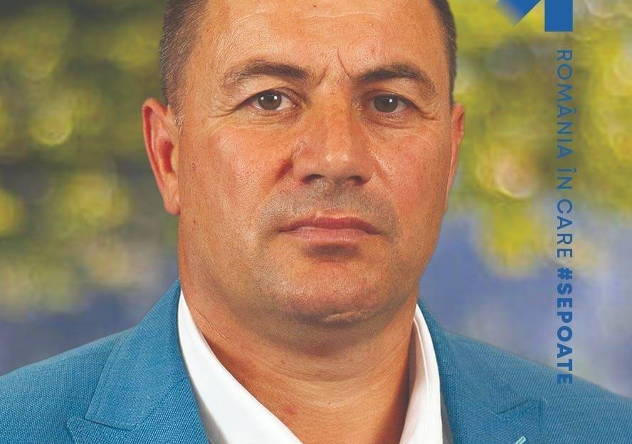 Nicolae Florin Dinu