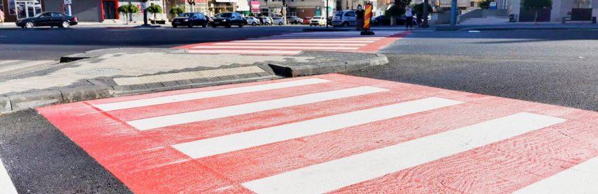 confort urban marcare rutiere