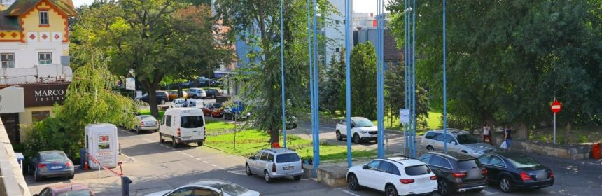 restrictii de trafic parcare sala sporturilor