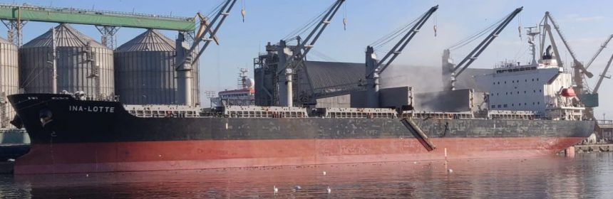 nava port constanta pasageri clandestini