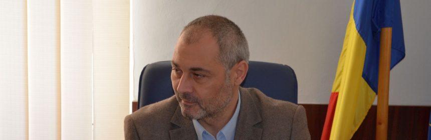 Dragoș Potelanu, fost șef al CJAS Constanța, condamnat la 6 ani de închisoare