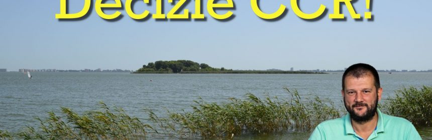 lacul siutghiol curtea constitutionala a romaniei abadl bogdan bola