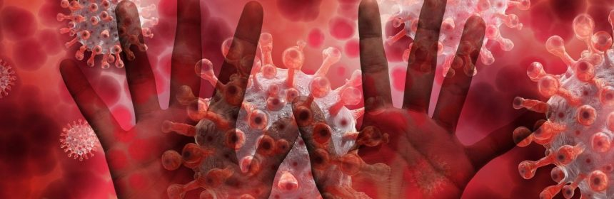 coronavirus constanța