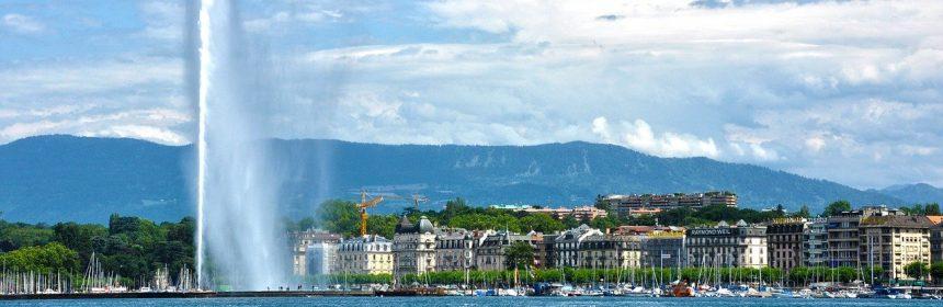 Geneva Elvetia