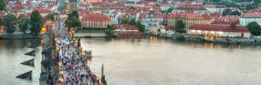 Praga Cehia