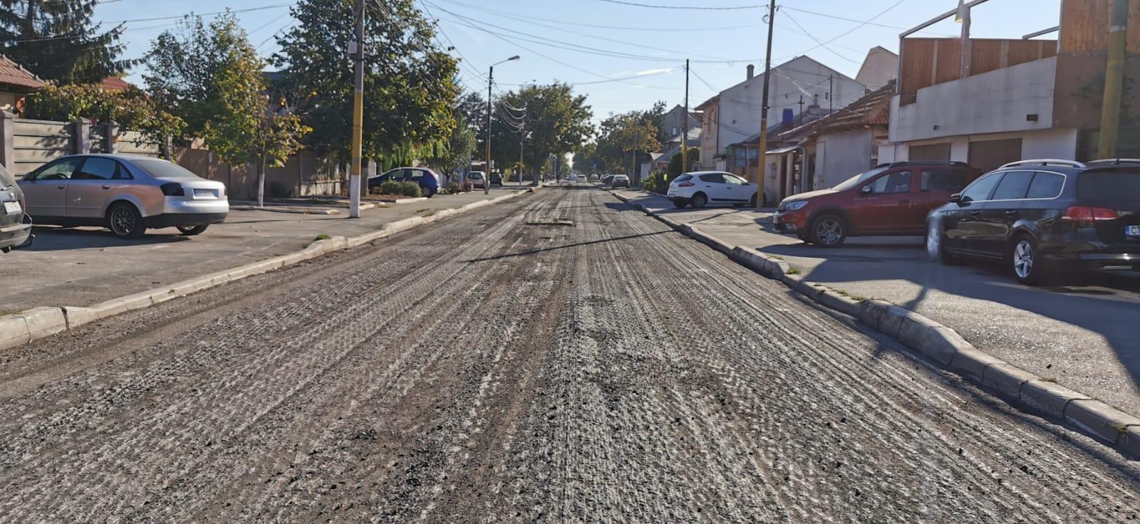 strada Hatman Luca Arbore