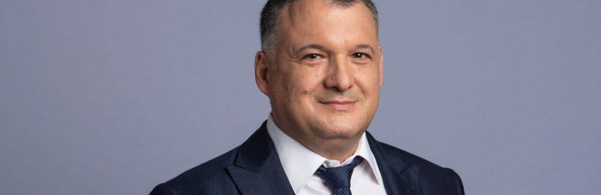 Bogdan Huţucă PNL