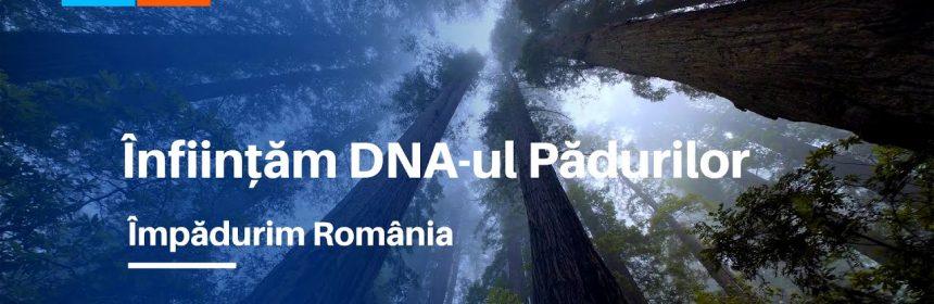DNA-Paduri