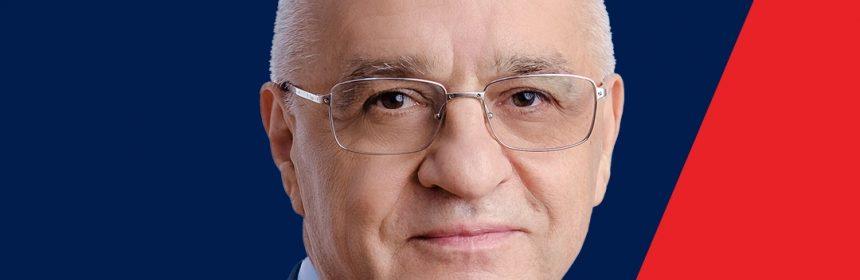 """Felix Stroe, candidat PSD la Senatul României: """"Autoritățile locale devin motorul atragerii banilor europeni!"""""""