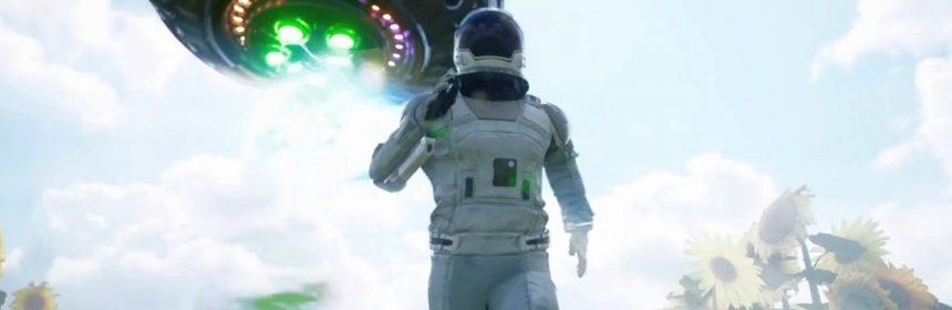"""""""Illusion Zoom In"""" – o navă spațială se îndreaptă spre Terra pentru a descoperi... atmosfera rurală românească din poezia lui George Topîrceanu"""