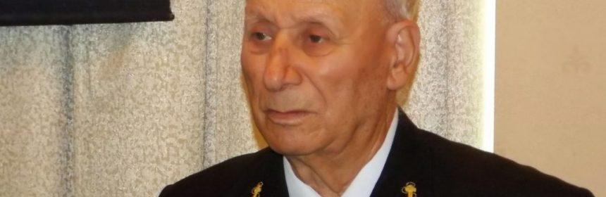 Viceamiralul (r) Zamfir Petre, președintele Asociației Veteranilor de Război, Filiala Constanța, a trecut în neființă.