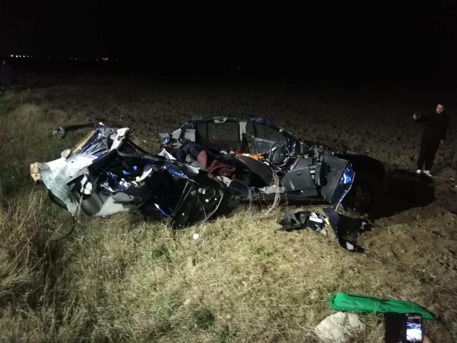 Accident rutier mortal în județul Constanța. Imagini care vă pot afecta emoțional