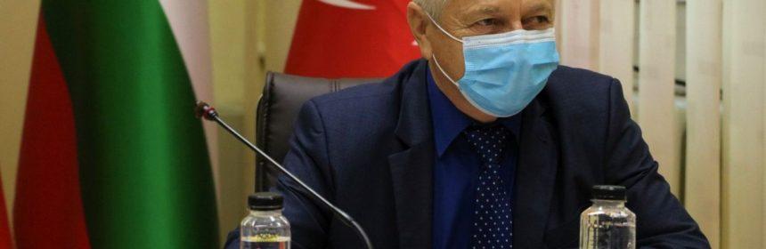 Nicolae Păun, viceprimar Medgidia
