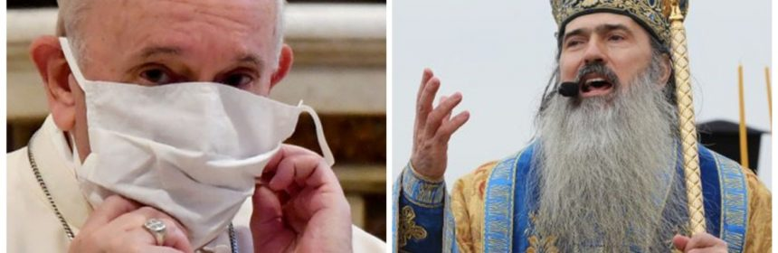 papa francisc ips teodosie