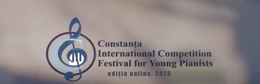 Constanța International Competition-Festival for Young Pianists
