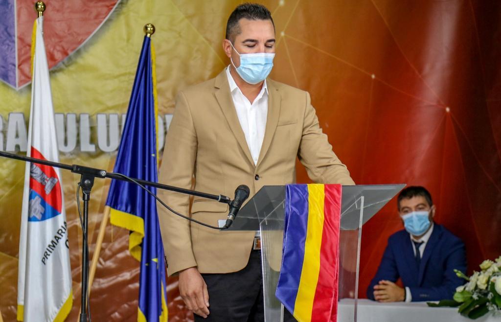 ovidiu are un viceprimar liberal de etnie tătară
