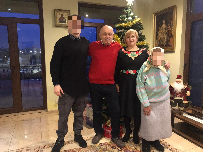 Soț și soție în Parlamentul României
