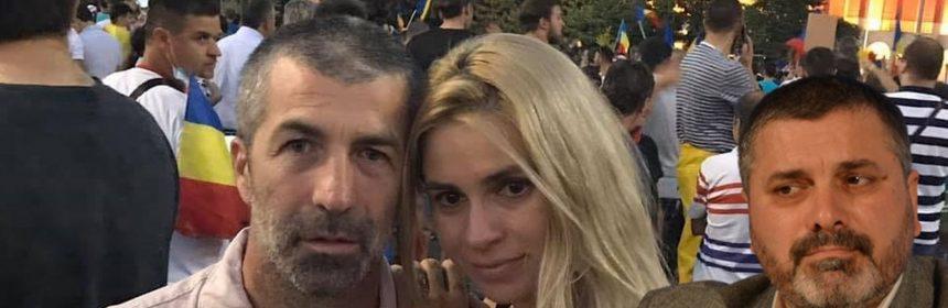 Soțul liderei de grup a consilierilor USR Constanța, Mirela Garip, l-a împrumutat cu 27.000 de lei pe președintele USR înainte de alegerile locale