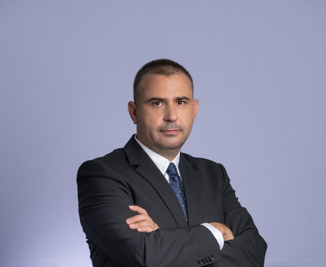 """Septimiu Bourceanu: """"Sistemul sanitar din județul Constanța are nevoie de o reparație istorică. Trebuie să creștem numărul de paturi de spital"""""""