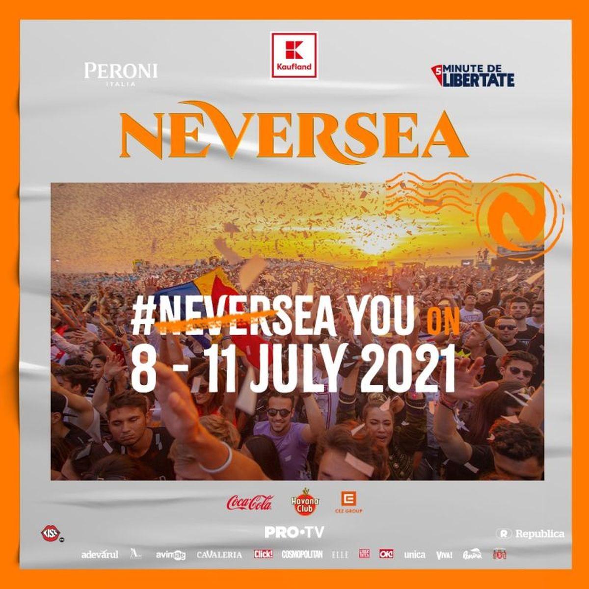 neversea 2021