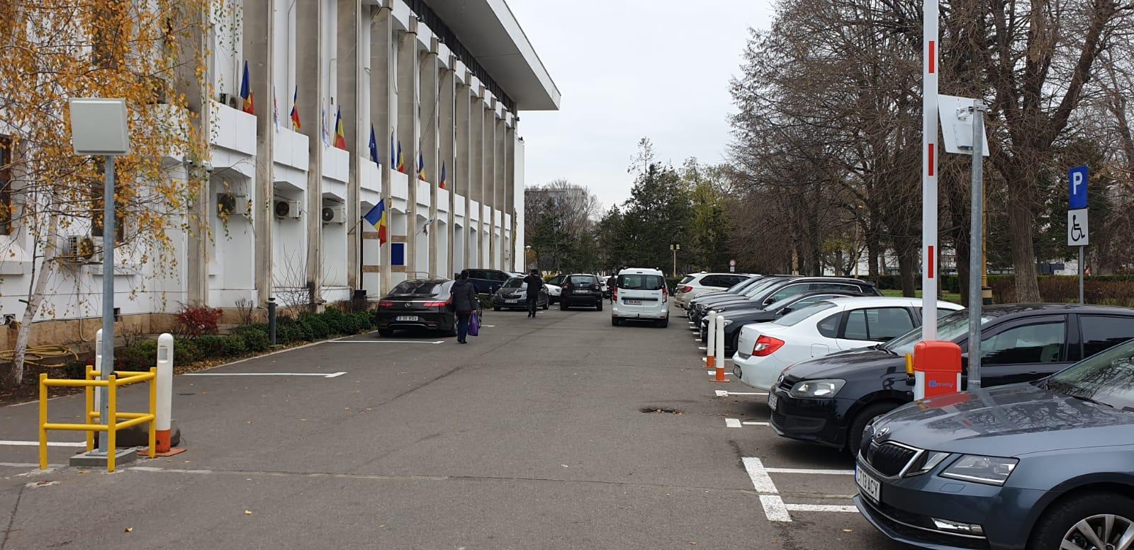 parcare primaria constanta