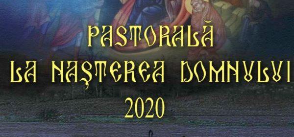 Pastorala IPS Teodosie, Arhiepiscopul Tomisului, la sărbătoarea Nașterii Domnului, anul mântuirii 2020 VIDEO