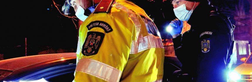 Polițiștii și jandarmii constănțeni au intensificat controalele: amenzi de peste 80.000 de lei în ultimele 24 de ore