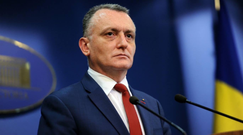 Președintele AUF, Sorin Mihai Câmpeanu,