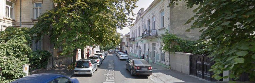 strada-ecaterina-varga Constanța