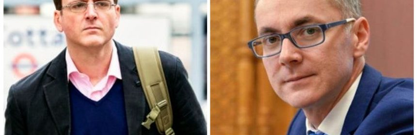 Ministrul Justiţiei, Stelian Ion, a făcut o solicitare către autorităţile din Marea Britanie pentru a a afla de ce nu a primit un răspuns referitor la o repatriere a miliardarului Alexander Adamescu.