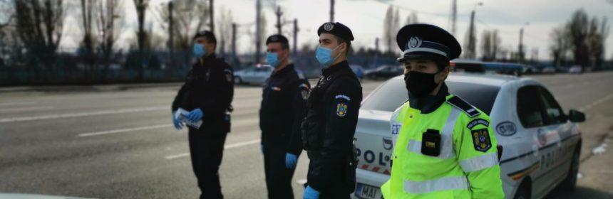 politisti jandarmi constanta