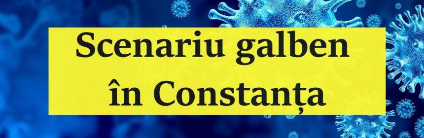 coronavirus constanta
