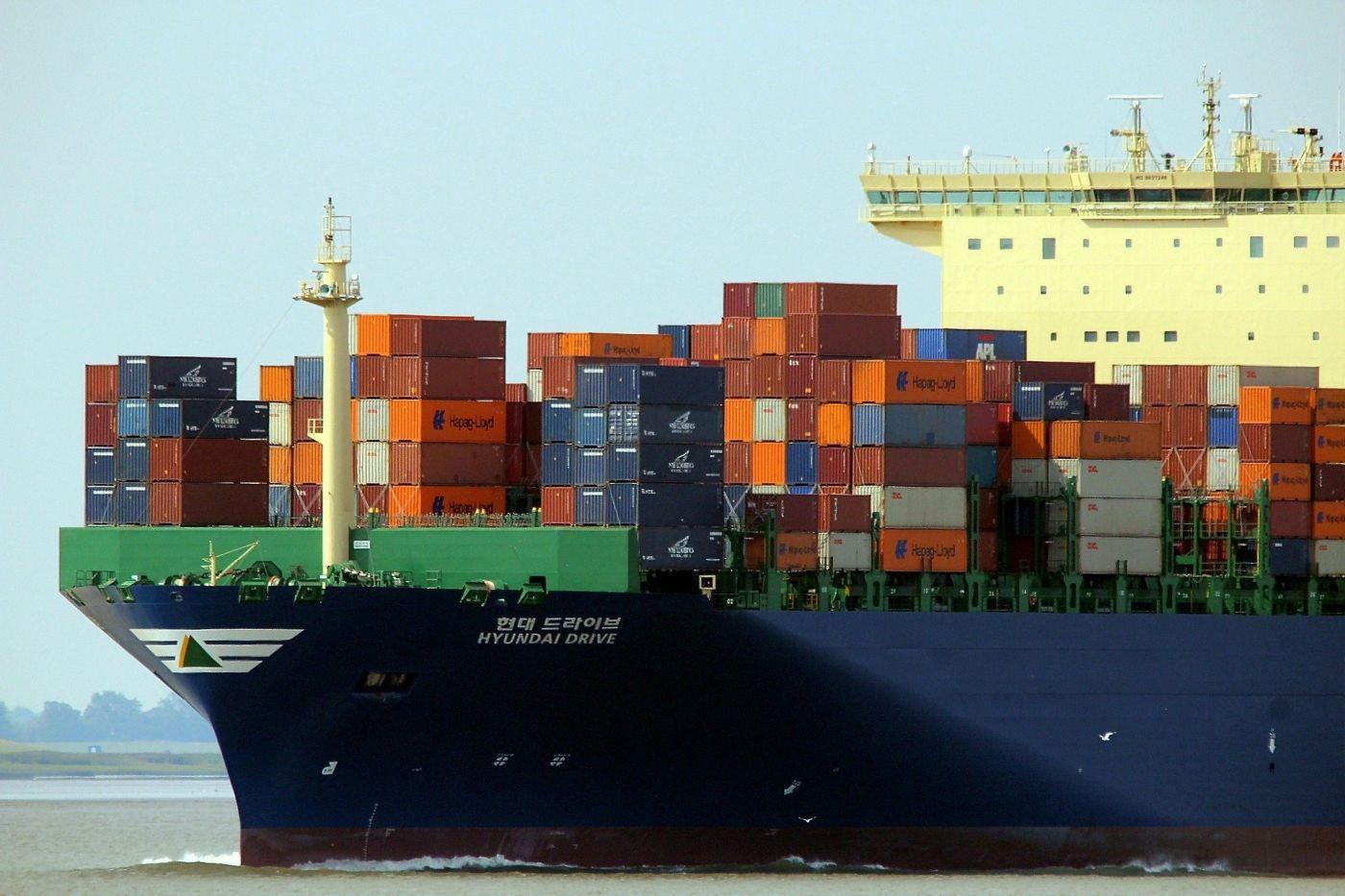 nava container