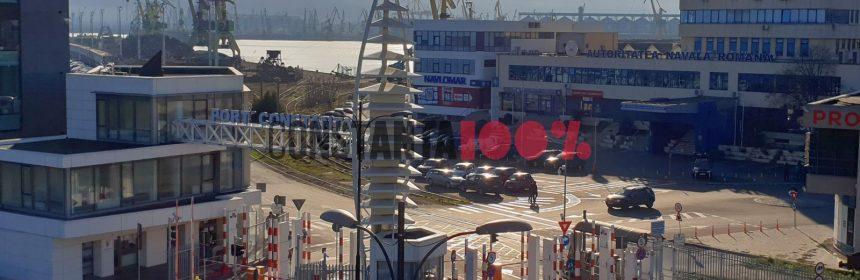 portul constanta (1) Proiectul EALING