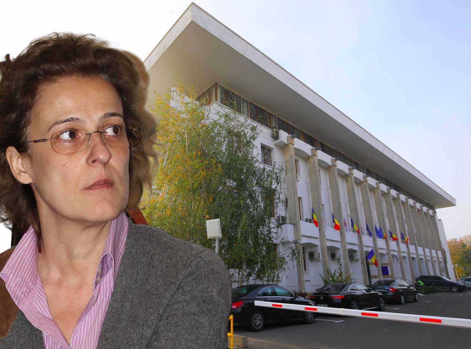 Ce atribuții și ce salariu are city managerul municipiului Constanța, Felicia Nadina Ovanesian DOCUMENT